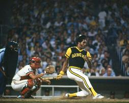 1977 San Diego Padres DAVE WINFIELD 8x10 Photo Poster All-St
