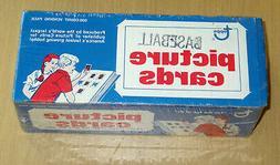 1983 Topps baseball Vending pack box possible Boggs/Gwynn/Sa