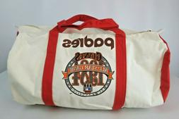 1984 SAN DIEGO PADRES DUFFEL TOTE BAG ALL-STAR GAME SF BRAND