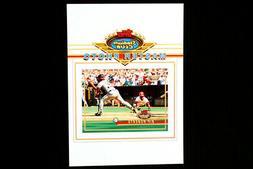 1993 TOPPS Stadium Club Baseball Master Photo San Diego Padr