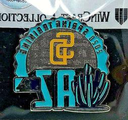 2020 San Diego Padres -Cactus- Spring Training Lapel Pin - N