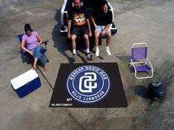 "Fan Mats San Diego Padres Tailgater Rug, 60"" x 72"""