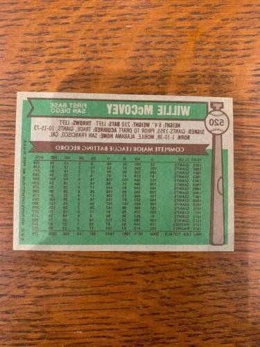 1976 Baseball Sleeve!