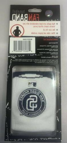 New MLB San Diego Padres Embroidered Designs,