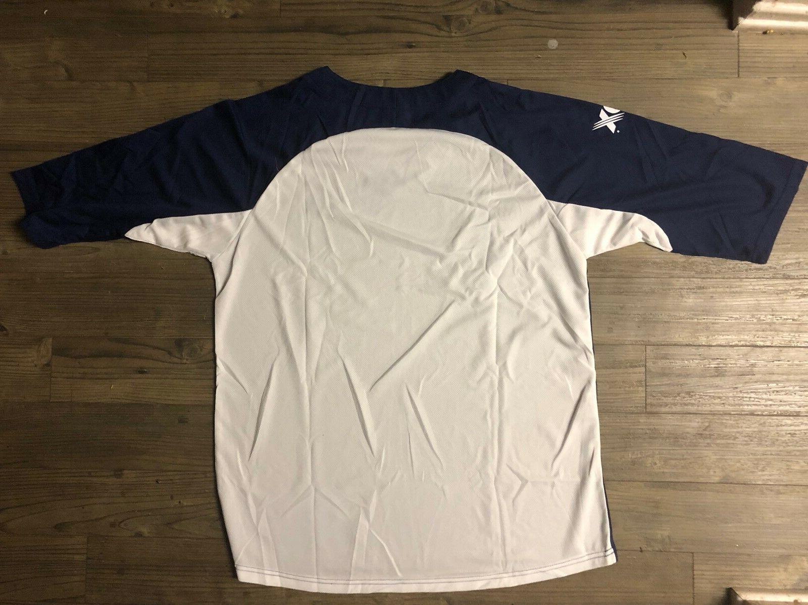 SAN PADRE replica Batting jersey ~ Adult 14