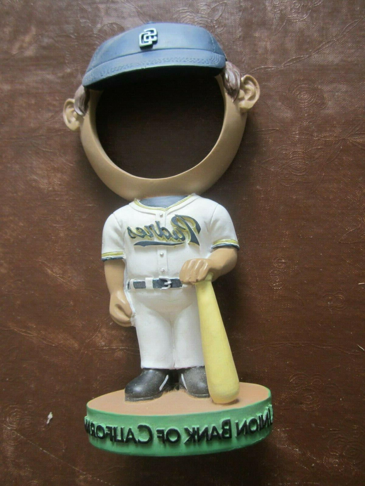 san diego padres 7 inch new toy