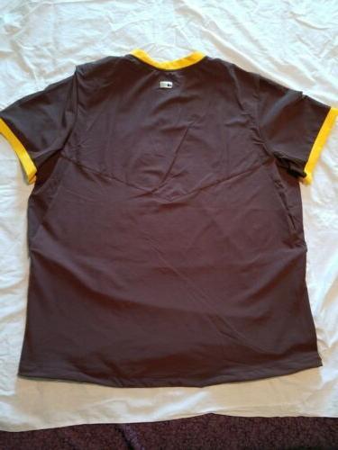 Authentic Batting Jacket