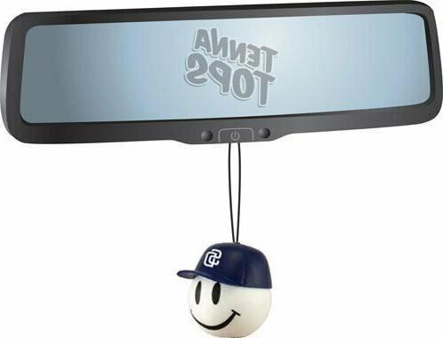 San Diego Padres Cap Antenna Ball / Desktop Bobble Buddy