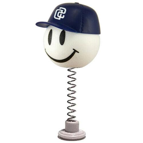San Cap Head Ball Buddy