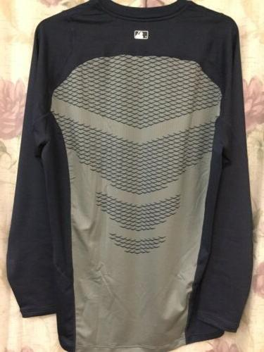 Nike San Baseball Pro Long Sleeve Fitted XL