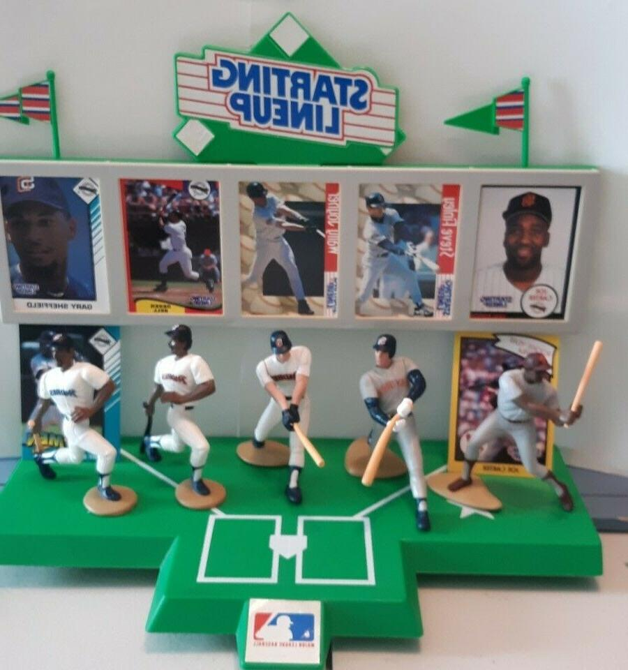 san diego padres lot of 5 starting