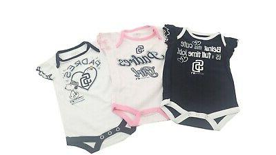 san diego padres official mlb baby infant
