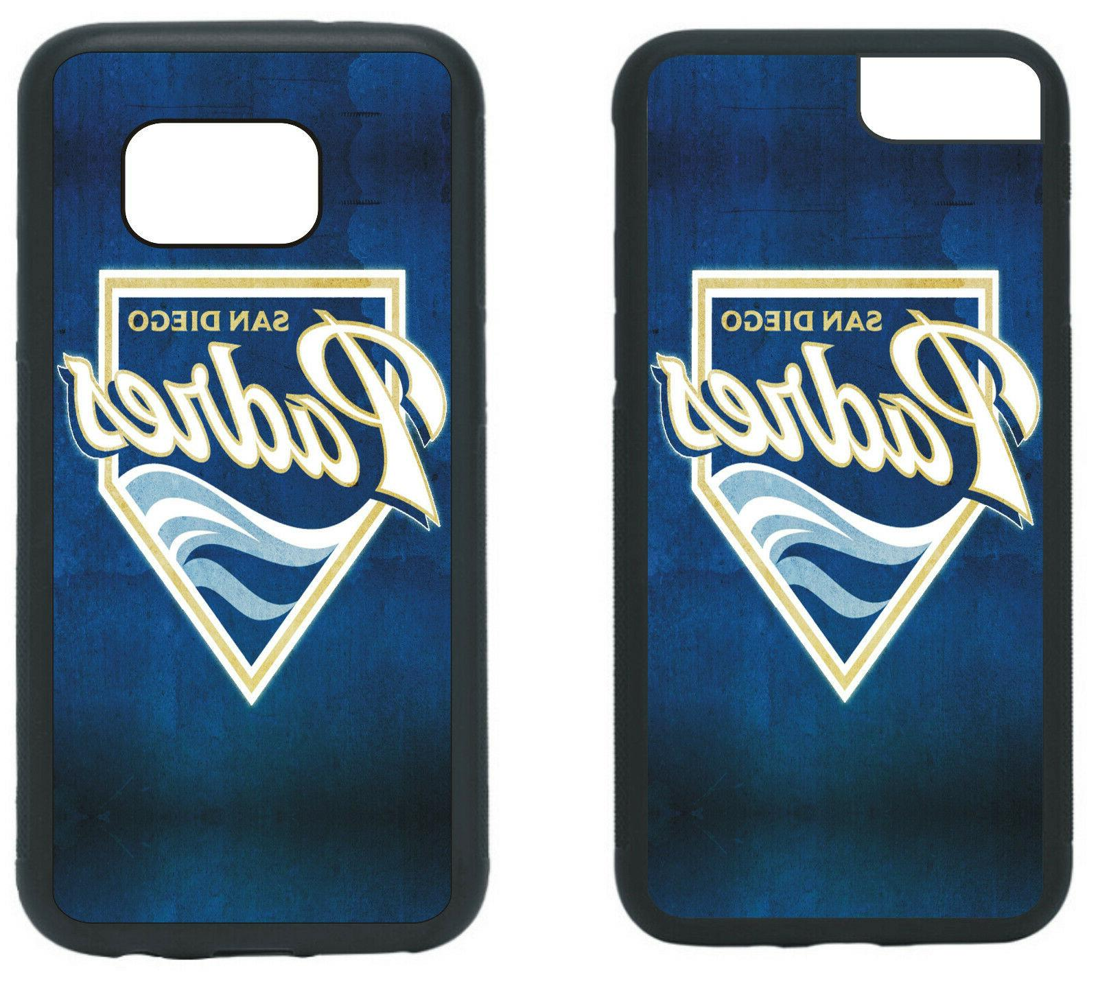 san diego padres phone case cover fits