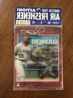 Los Angeles Angels Vladimir Guerrero, MLB Hologram - Air Fre