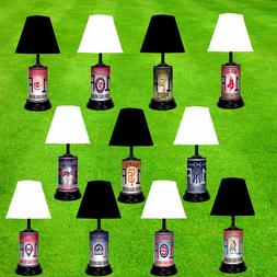 MLB LICENSE PLATE LAMP ALL 30 TEAMS ***FREE SHIPPING
