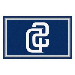 MLB San Diego Padres Doormat, 4' x 6'