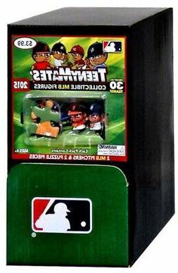 MLB TeenyMates Series 2 Pitchers Mystery Minis Blind Box