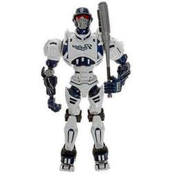 San Diego Padres 10 Inch Plastic Fox Sports Robot  MLB Cletu