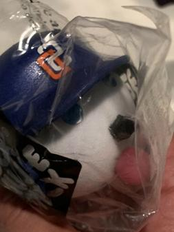 San Diego Padres 2002 Jack In The Box Antenna Ball Sealed ML