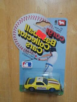 San Diego Padres Baseball Collector Car Diecast Vehicle