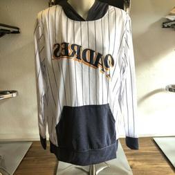 San Diego Padres Baseball MLB Long Sleeve Hoodie Sweatshirt