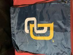 San Diego Padres Cinch  Backpack