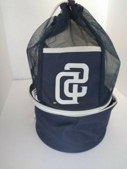 SAN DIEGO PADRES cooler backpack