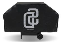San Diego Padres Economy Grill Cover