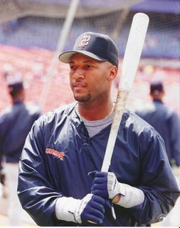 SAN DIEGO PADRES - GARY SHEFFIELD - 1993 Officially Licensed