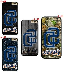 San Diego Padres Hard Phone Case Cover Fits For iPhone/ Touc