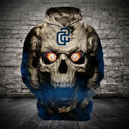San Diego Padres Hoodies Hooded Sporty Sweatshirts Pullover