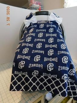 San Diego Padres Infant Seat Cover