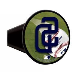 San Diego Padres MLB Baseball > Hitch Cover <