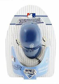 San Diego Padres MLB USB mouse scroll wheel hat baseball opt