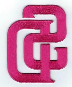 San Diego Padres Mothers Day Pink Sleeve Jersey Patch