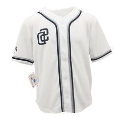 San Diego Padres Official MLB Genuine Apparel Kids Youth Siz