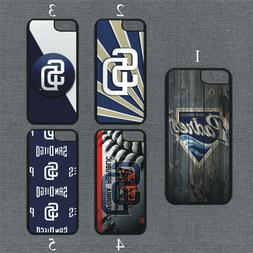 San Diego Padres Phone Case For iPhone 11 Pro X XS Max 8+ 7