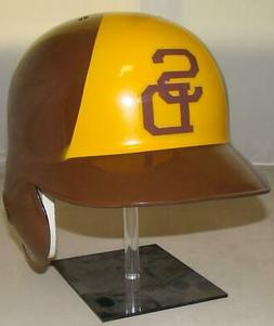 san diego padres throwback brown gold full