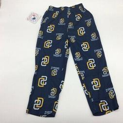 San Diego Padres Genuine Merchandise Unisex Toddlers Pants B