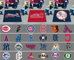 Tailgater Area Rugs 5 Ft x 6 FT All MLB Teams