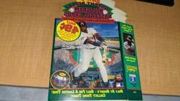 Tony Gwynn San Diego Padres 1996 Denny's Pinnacle Flat Displ