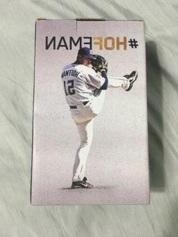 Trevor Hoffman #51 Figurine San Diego Padres