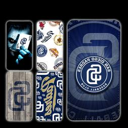 wallet case San Diego Padres iphone 7 iphone 6 6+ 5 7 X XR X