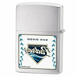 Zippo MLB San Diego Padres Lighter 24587